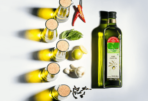 Olive Oil More than just cooking oil