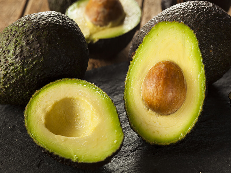 4 Easy Avocado Recipes