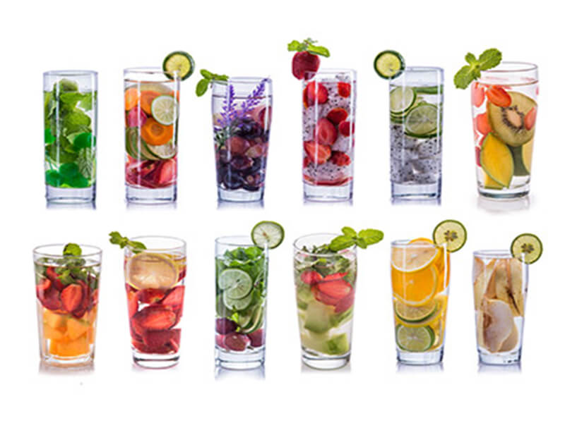 12 Detox waters to boost metabolism