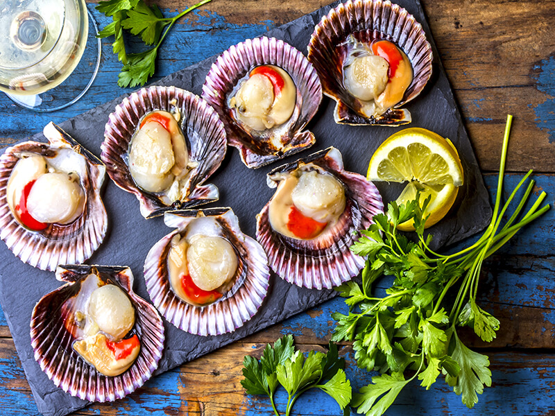 3 Exciting Ways To Cook Up Scallops