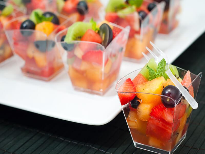 5 Fresh Ways To Enjoy Fruit
