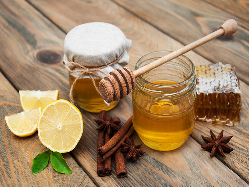 DIY Natural Skin Cleaners