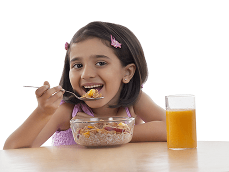 Does Your Toddler Throw Tantrums Over Meat