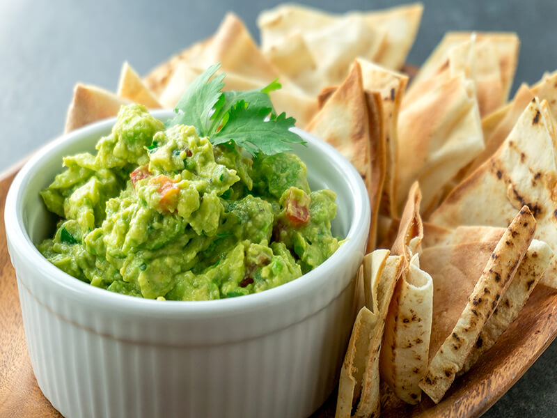 Easy Dips for A party