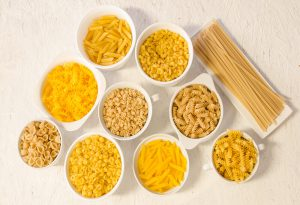 Gluten free pasta recipes