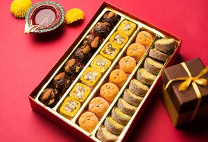 Healthy Diwali Sweet Recipes