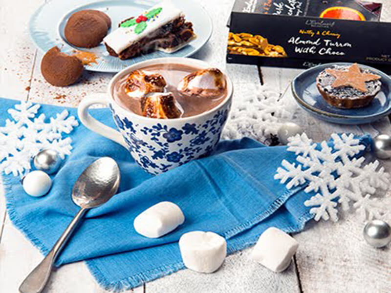 How to make home style Hot Chocolate