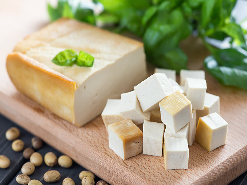 Remain Healthy And Stay Fit With Tofu