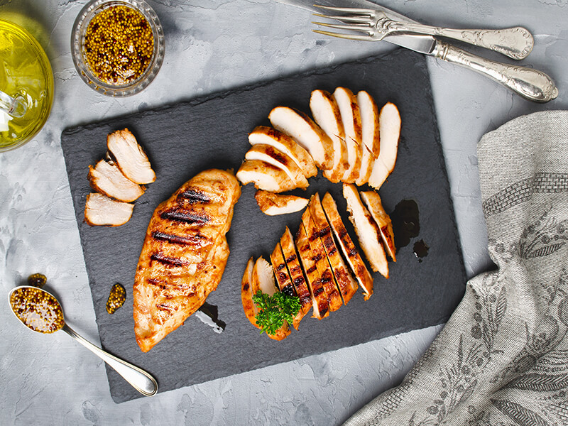 The beginners guide to chicken cuts