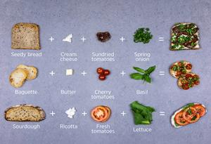 The ultimate tomato sandwich guide