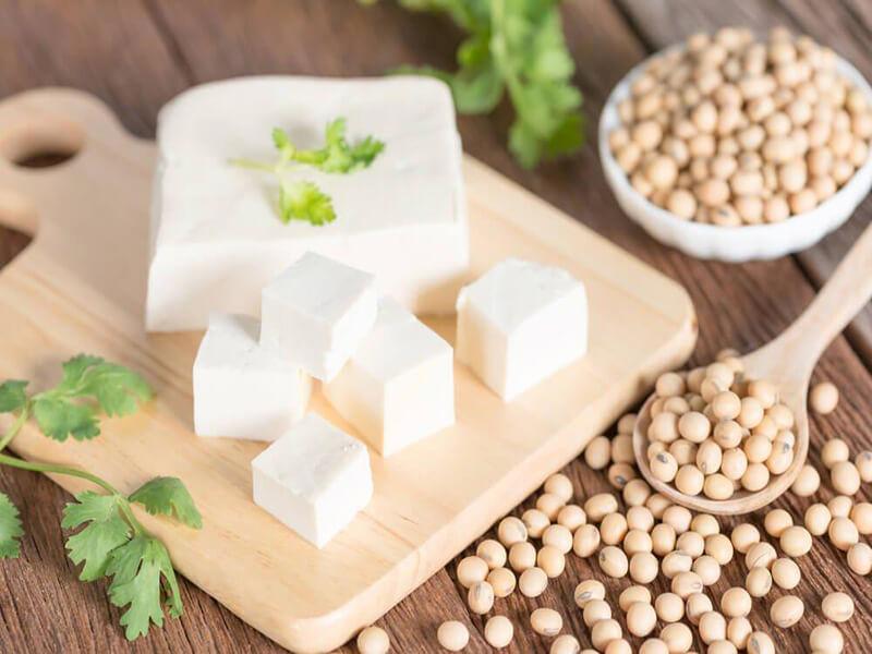 Tofu Or Paneer