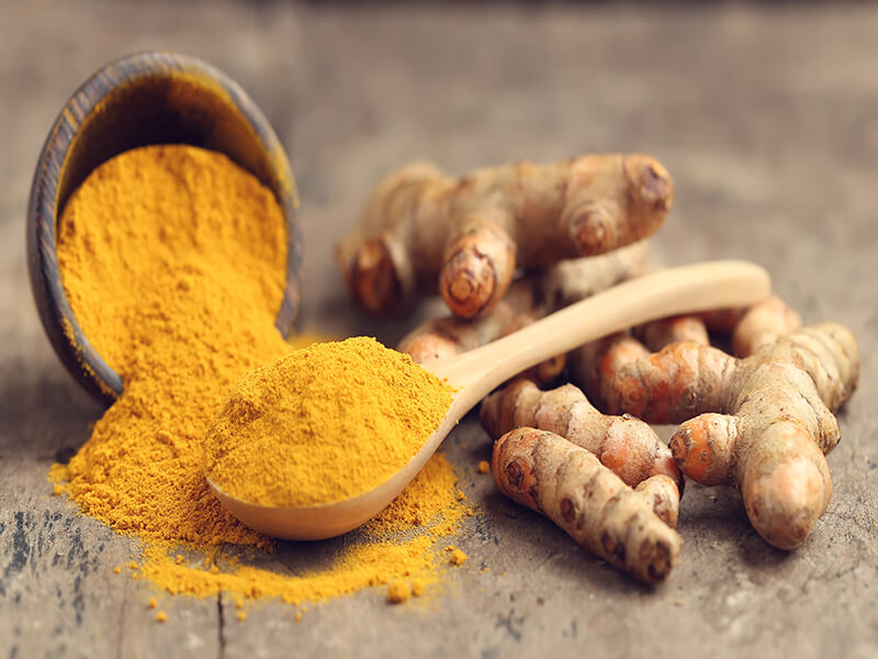 Turmeric; The spice you need