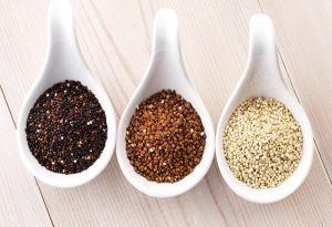Why should Quinoa seeds become a part of your daily diet