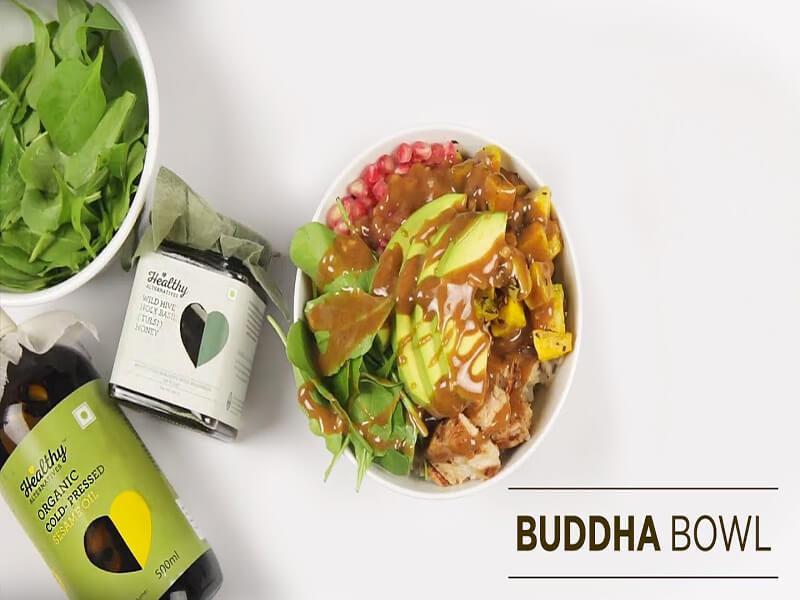 buddha bowl