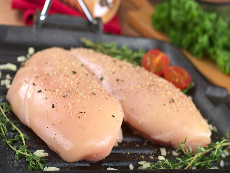 3 Fail Safe Recipes To Cook Chicken
