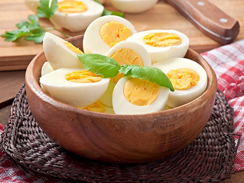 3 Ways To Eat Eggs For Dinner