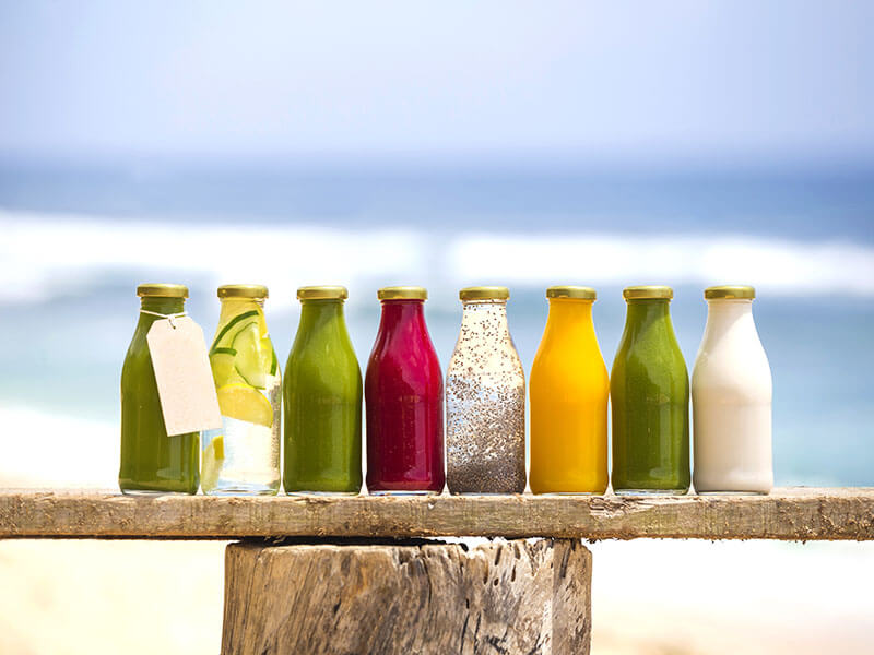Are Cold Pressed Juices Really Beneficial