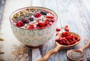 Are Goji Berries Actually Worth The Hype