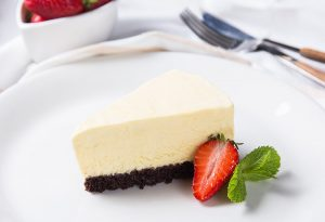 An Easy Way To Make A Classic Cheescake