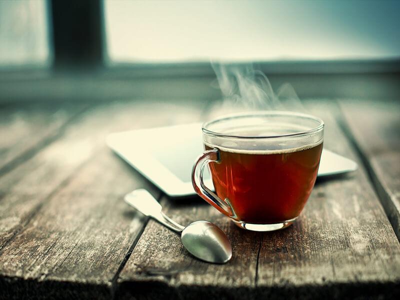 A Tea for Every Mood