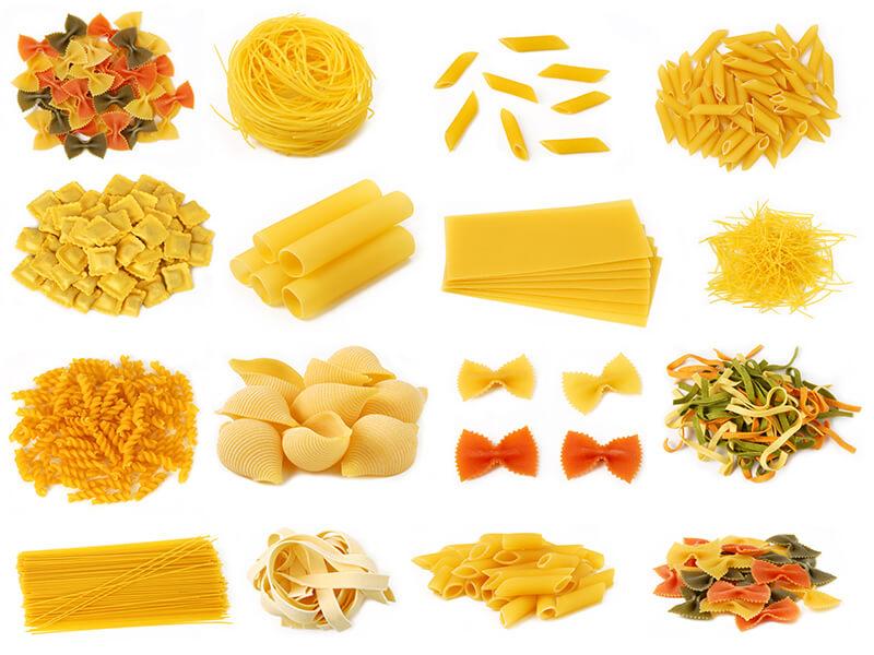 Festa Italiano Pasta Pairings