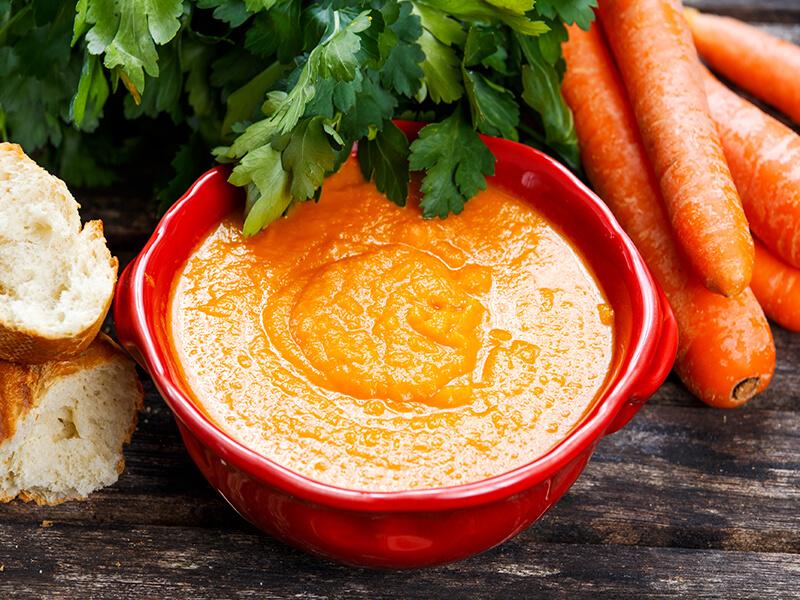 Slurp on Soups