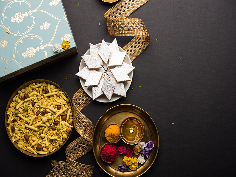 The Best Navratri Recipes To Try