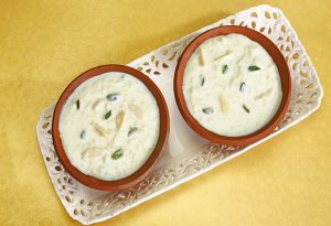Try The Easy Payesh Recipe This Durga Pooja