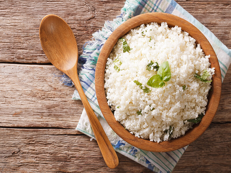 Ways To Re-Use Leftover Rice