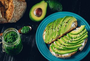 Avocado - For Breakfast, Lunch And Dinner
