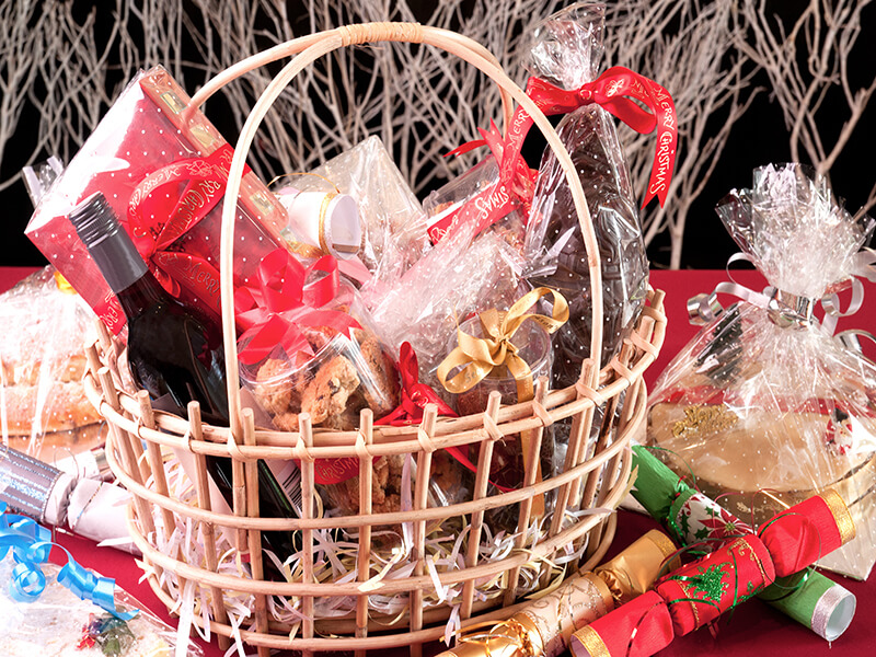 Gift Hampers Your Sweetheart Will Love