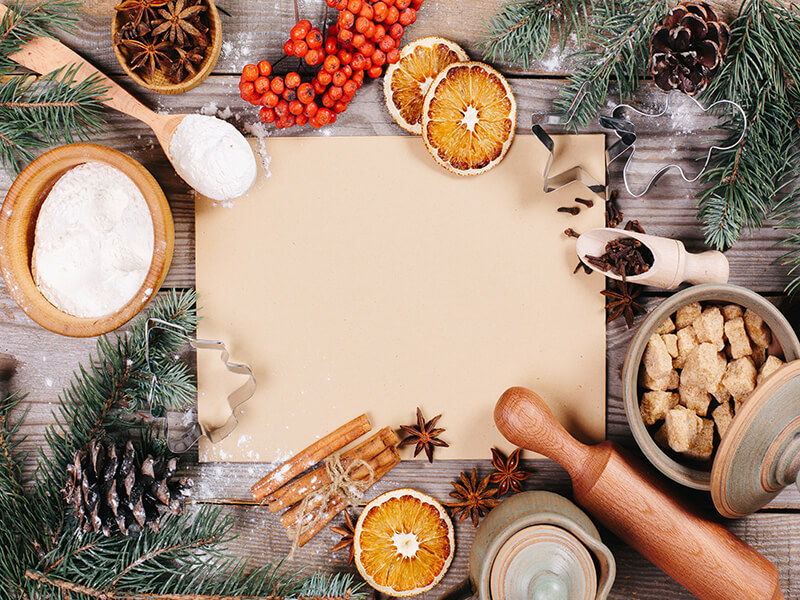 Traditional Christmas Recipes From Around The World