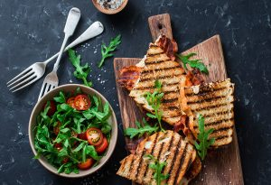The Best Lunch Sandwich Recipes That Will Fill You Up