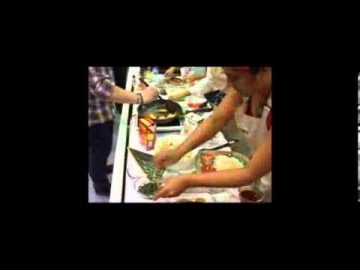 MasterChef Australia Judges Gary & George at Godrej Nature's Basket (Mumbai) Store -PART 2