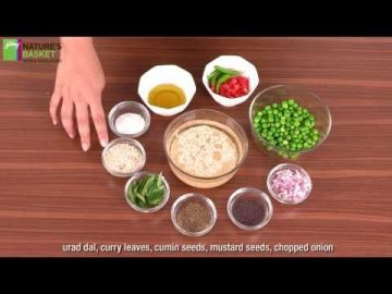 How To Make Quinoa Upma - Healthy Recipes by Godrej Nature's Basket