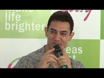 Know what Is Aamir Khan's Favourite Food - Godrej Nature's Basket