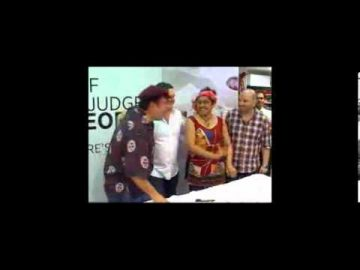 MasterChef Australia Judges Gary & George at Godrej Nature's Basket (Mumbai) Store -PART 6