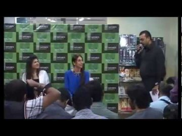 Karishma Kapoor Reveals her Healthy Food Alternatives at Godrej Nature's Basket - Part 3