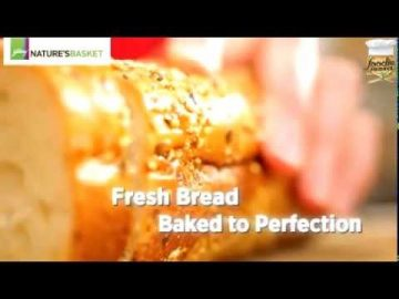 Baguettes an authentic French Delight by Godrej Nature's Basket