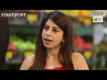 Meghna Pant's Pregnancy Talk Show