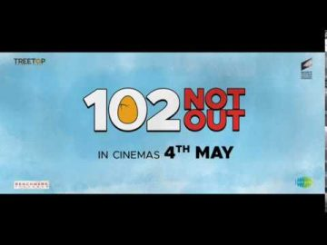 Godrej Nature's Basket association with the movie 102 Not Out