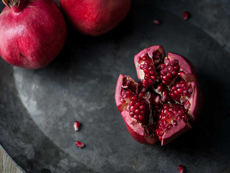 3 Great Pomegranates Recipes You Have To Try