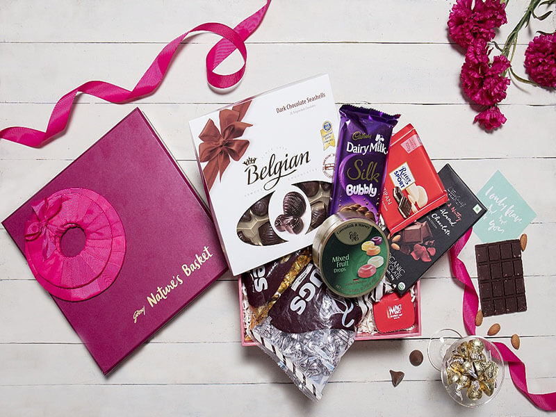 Bachelorette Gifting Hampers