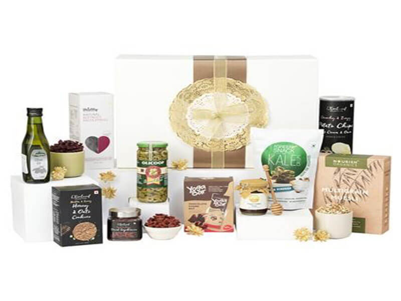 Wellness Lavish Delights Hamper
